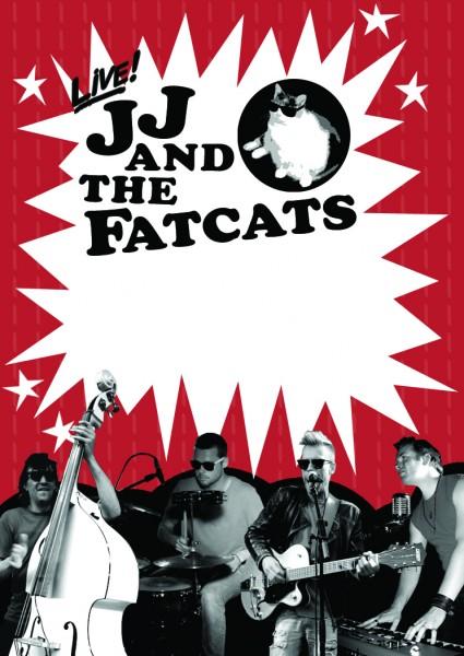 JJ poster